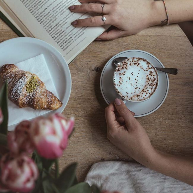 nora blend portfolio pastry photography